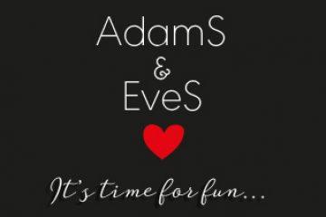 מוצר חדש נולד – משחק קלפי הזוגיות Adams & Eves