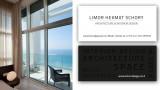 """מיתוג ועיצוב גרפי ללימור חקמט שחורי - אדריכלות ועיצוב פנים  <a href=""""http://limordesign.co.il/ """" target=""""_blank"""">לאתר</a>"""