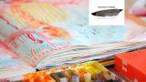 מיתוג ועיצוב גרפי לסטודיו אמנות בקשיבות - מיכאלה מנדה ינקו מטפלת באמנות