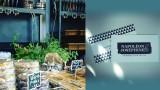 מיתוג ועיצוב גרפי לנפוליאון וג'וזפין - בית קפה ובוטיק קוסמטיקה