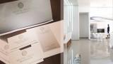"""מיתוג ועיצוב גרפי לרויטל רייך - אדריכלות ועיצוב פנים ברוח הקבלה.  <a href=""""http://www.revital-reich.co.il/"""" target=""""_blank"""">לאתר</a>"""