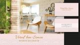 מיתוג ועיצוב גרפי לורד בן סימון,  סטיילסטית לעיצוב והלבשת הבית ומרצה בתחום העיצוב